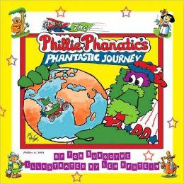 Phillie Phanatic's Phanastic Journey