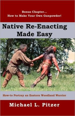 Native Reenacting Made Easy