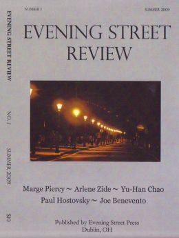 Evening Street Review No. 1