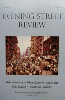 Evening Street Review No. 2