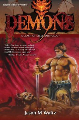 Demons: A Clash of Steel Anthology