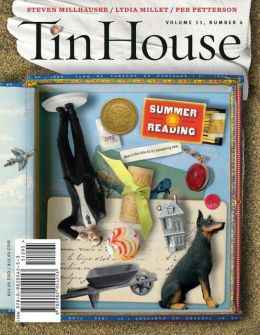 Tin House: Summer 2010