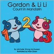 Gordon & Li Li Count in Mandarin