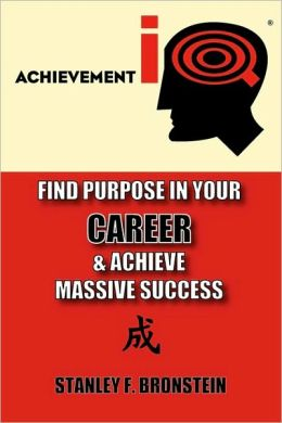 AIQ - Find Purpose In Your CAREER & Achieve Massive Success