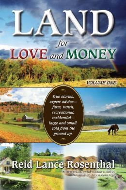 Land For Love And Money: Volume 1