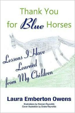 Thank You For Blue Horses