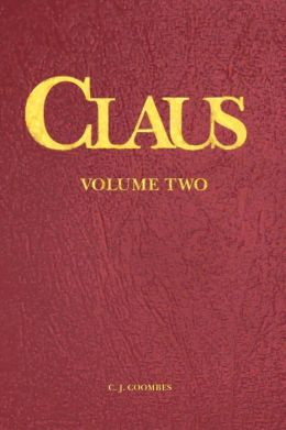 Claus: A Christmas Incarnation