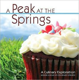 Peak at the Springs