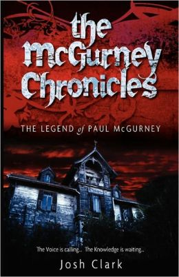 The Legend Of Paul Mcgurney