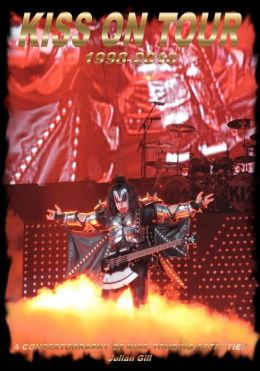 Kiss on Tour, 1998-2010