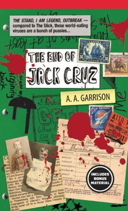 The End of Jack Cruz