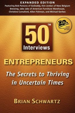 Entrepreneurs Thriving In Uncertain Times (50 Interviews)