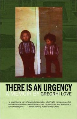There Is An Urgency