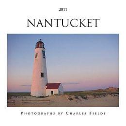 2011 Nantucket Wall Calendar