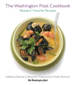 The Washington Post Cookbook