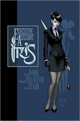 Executive Assistant Iris, Volume 1