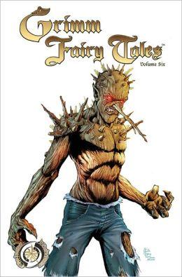 Grimm Fairy Tales, Volume 6