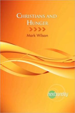 Christians And Hunger