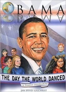 Obama: The Day the World Danced