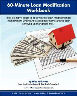 60-Minute Loan Modification