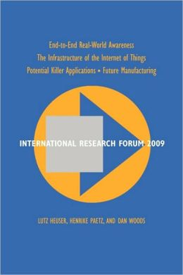 International Research Forum 2009