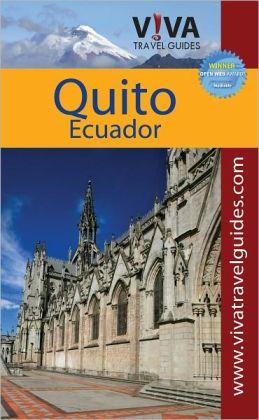 VIVA Travel Guide Quito, Ecuador