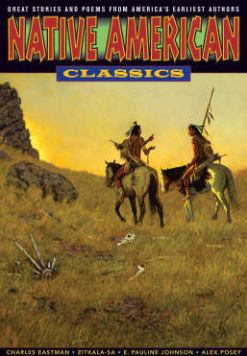 Graphic Classics, Volume 24: Native American Classics
