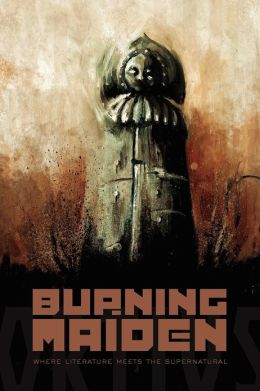 The Burning Maiden