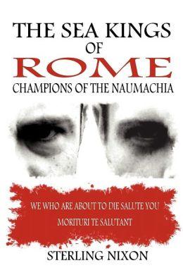 The Sea Kings Of Rome
