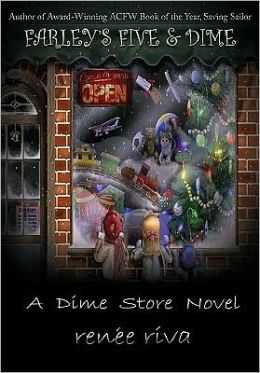 Farley's Five and Dime: A Dime Store Novel