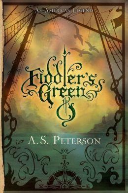 Fiddler's Green: Fin's Revolution: Book 2