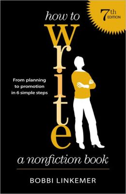 How to Write a Nonfiction Book: From Planning to Promotion in 6 Simple Steps