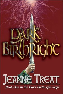 Dark Birthright
