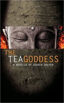 The Tea Goddess