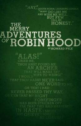 The Merry Adventures Of Robin Hood (Legacy Collection)