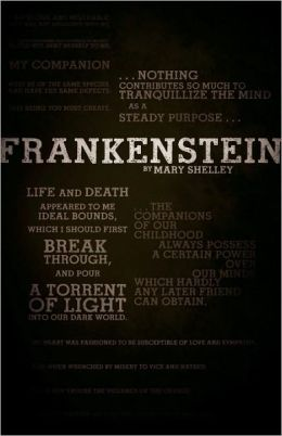 Frankenstein (Legacy Collection)
