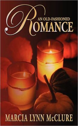 An Old-Fashioned Romance (Love Notes Series #3)