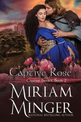 Captive Rose (Captive Brides Collection)