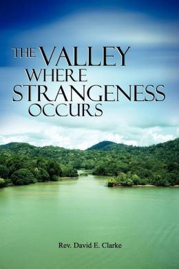 The Valley Where Strangeness Occurs