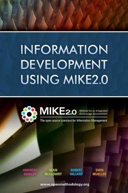 Information Development Using MIKE2.0