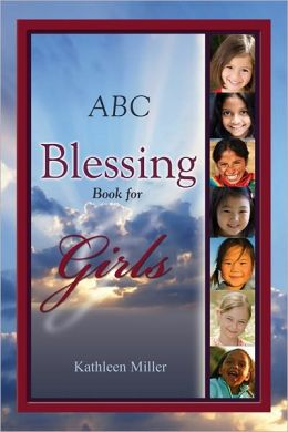 ABC Blessing Book for Girls
