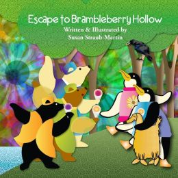 Escape to Brambleberry Hollow