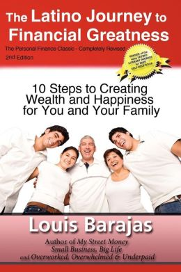The Latino Journey to Financial Greatness