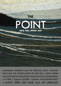 The Point, Issue 1