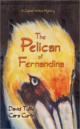 The Pelican Of Fernandina