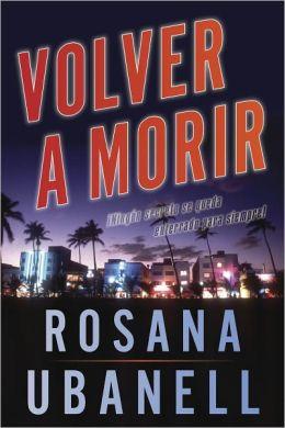 Volver a morir (Dead Again): Una novela