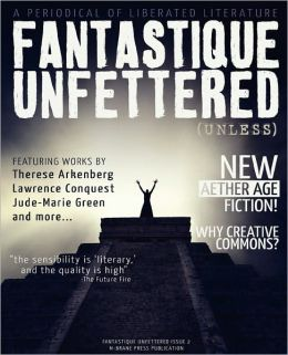 Fantastique Unfettered #2 (Unless)
