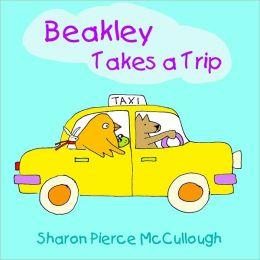 Beakley Takes a Trip
