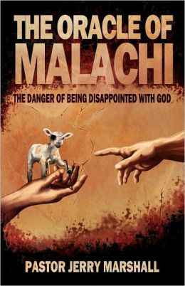 The Oracle Of Malachi
