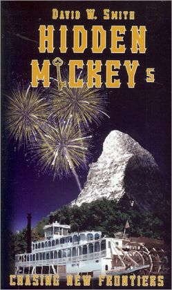 Hidden Mickey 5: Chasing New Frontiers